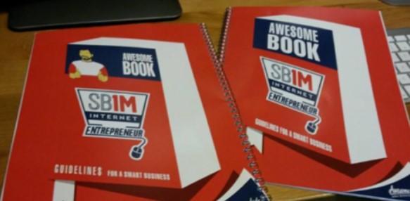 Buku Panduan SB1M